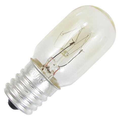 bulb e17 freezer fridge bulb e17 base warm white light l 220v