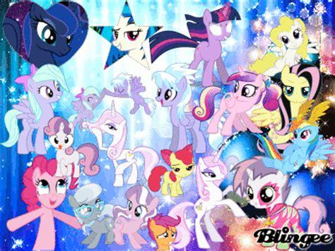 my pony l tutti i my pony l amicizia e magica picture