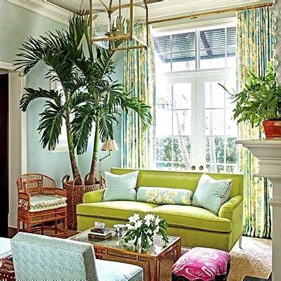 Tropical Decor Home by Lush Living With Tropical Living Room Decor Completely