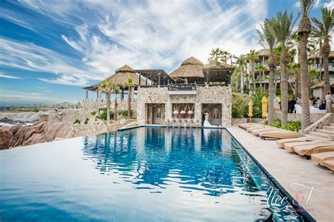 Esperanza Resort  Cabo San Lucas Wedding Venue