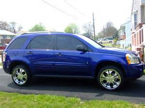 2007 Chevrolet Equinox Specs Xosteelersxo 2007 Chevrolet Equinox Specs Photos