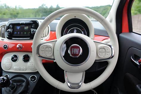 volante fiat 500 tapety volant fiat 500 fiat netcarshow netcar