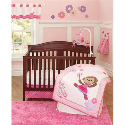 Monkey Themed Crib Bedding Set Carters Baby Bedding For