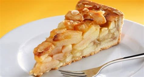 Apple Pie Cottage by Healthy Recipe Baked Cottage Cheese Pie