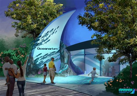House Plan Design Online gallery entrance concept art by pgav destinations zoo
