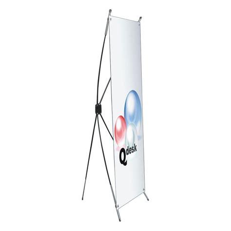 Cetak X Banner X Banner x frame banner