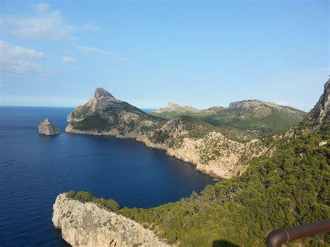 spain mallorca coastal landscape 183 free photo on pixabay