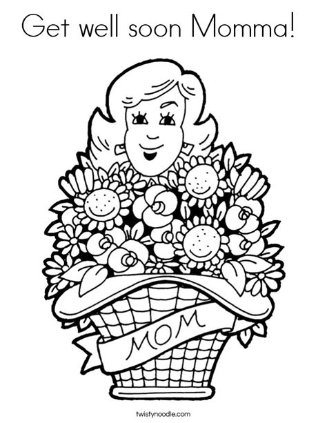 get templates for pages get well coloring pages disney coloring pages