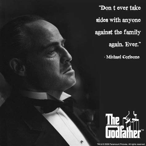 film quotes godfather 25 best godfather quotes on pinterest vito corleone