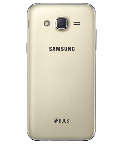 Samsung J5 Pro Cashback buy samsung galaxy j5 gold 8 gb in india 98632454 shopclues