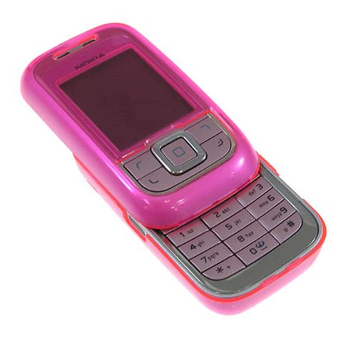 Nokia 2600 Casing Pink pink nokia 6111 reviews comments