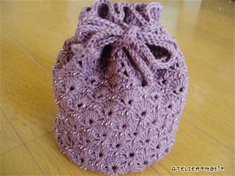 free pattern crochet drawstring bag free pattern crochet drawstring bag free pattern tutorial