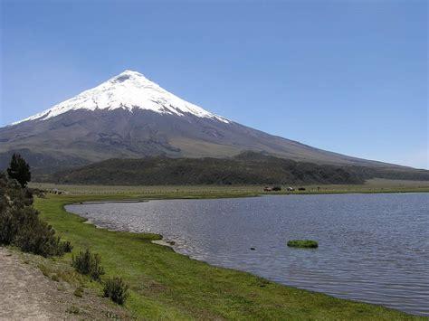 glaciares de ecuador podrian desaparecer en  anos el