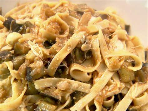 contessa pasta antonia s pasta alle melenzana eggplant pasta recipe