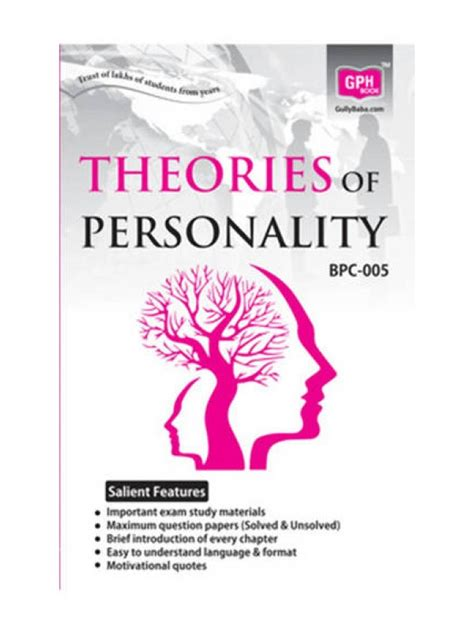 Mba 800 Assignments by Bpc5 Theories Of Personalities Ignou Guide For Bpc 5