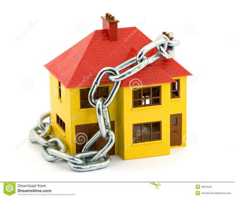 home security stock photography image 4851642