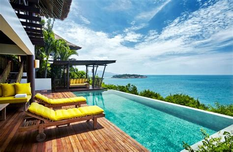 best hotel samui 15 best hotels on koh samui the 2018 guide