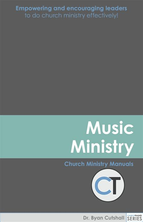 mental health and the church a ministry handbook for including children and adults with adhd anxiety mood disorders and other common mental health conditions books ministry manual pdf church trainer