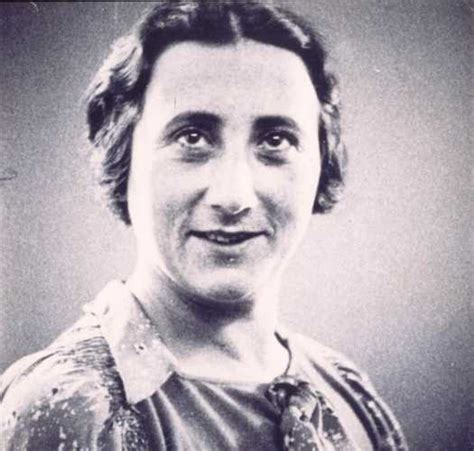 anne frank s mom biography edith frank quotes quotesgram