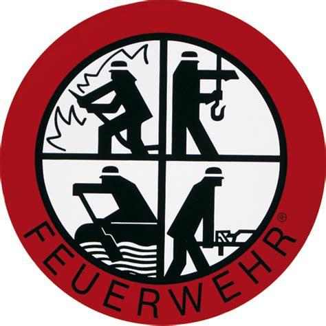 Feuerwehr Hamburg Aufkleber by Feuerwehr Aufkleber Innen Rund Im Feuerwehrshop F 252 R