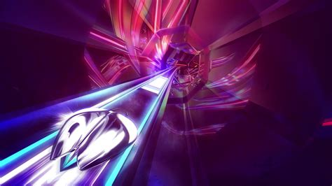 thumper game thumper review rhythm violence is gaming nirvana in vr