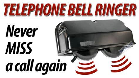 Bell Telephone Lookup Suttle 171 Indoor Outdoor Bell Phone Ringer Weatherproof