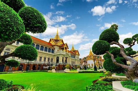 places  visit  bangkok   perfect vacation
