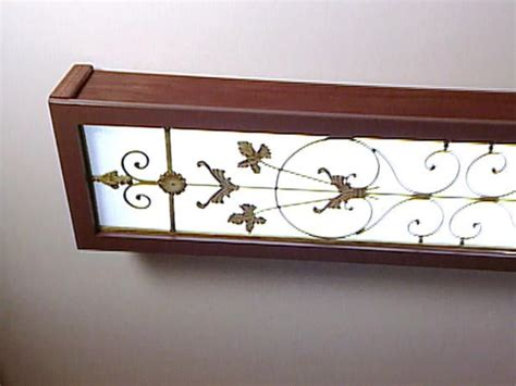 bathroom fluorescent light covers best 25 fluorescent light covers ideas on pinterest