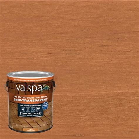 olympic water repellent oil stain  naturaltone cedar