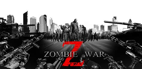 mod game zombie world war global defense zombie war mod apk v 1 1 1 unlocked