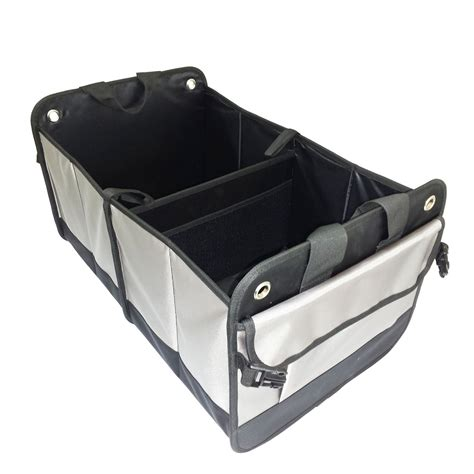 Big Car Organizer 5 trunk organizer for car suv minivan and truck sturdy and 22 8 quot x 14 5 x 12