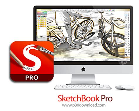 sketchbook pro for mac autodesk sketchbook pro v7 2 1 macosx a2z p30