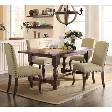 sam s dining room table sam s atteberry dining set townhouse decor ideas