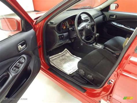 2006 Nissan Sentra Interior by 2006 Nissan Sentra Se R Interior Photo 39124311