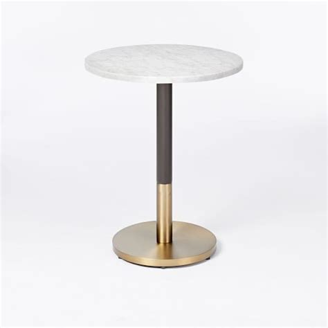 small white marble dining table white marble dining table small elm