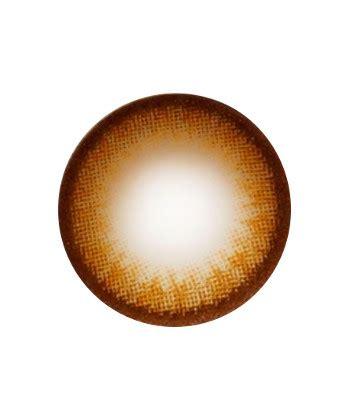 contact lens dueba a11 brown color lens korean lens.com