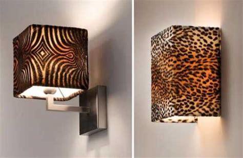 Cotton Light All White Lu Kamar Tidur Hias Dekorasi trends in home decorating bring animal prints into