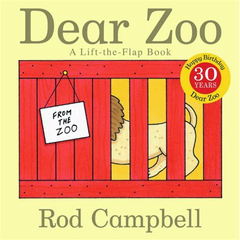 zoo picture book dear zoo play ideas and printables for preschool you