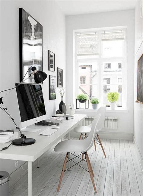 bureau pour gar輟n les 25 meilleures id 233 es concernant bureau pour deux