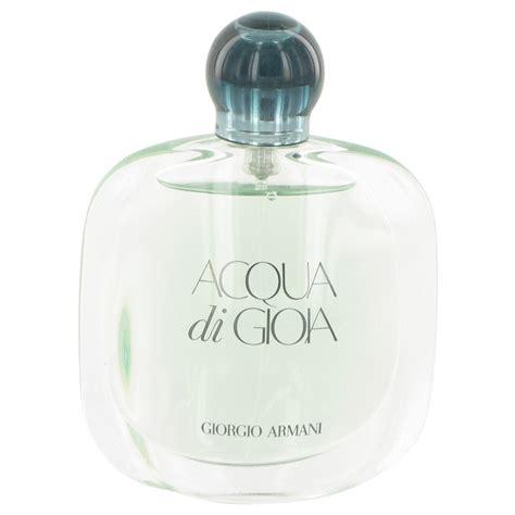 Harga Parfum Giorgio Armani Aquatic aqua acqua di gioia tstr eau de parfum edp 1 7 oz by