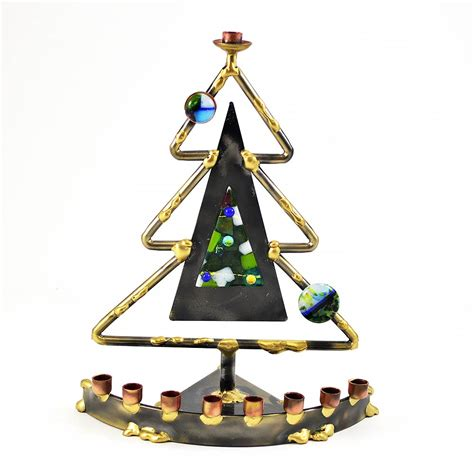 memory wire 4 12 ft christmas tree tree 12 fabulous tree menorah tree memory wire tree