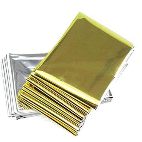 Emergency Blanket Gold Selimut Pencegah Hepotermia top best 5 generator tent covers for sale 2016 product boomsbeat