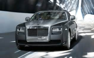 Rolls Royce Ghosy Amazing Photo Rolls Royce Ghost Wallpapers