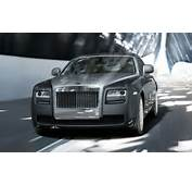 Amazing Photo Rolls Royce Ghost Wallpapers