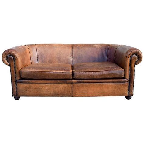 Pre Owned Chesterfield Sofa 17 Best Ideas About Brown Leather Sofas On Pinterest Chesterfield Living Room Blue Living