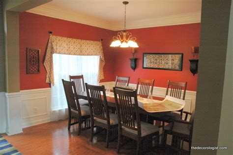 paint colors for a dining room the color you should you never paint your dining room