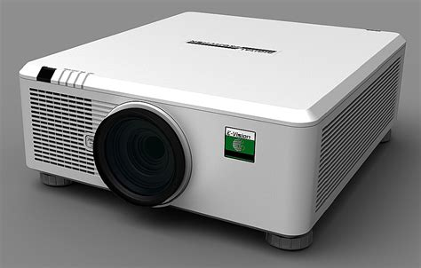 Proyektor Vixion E Vision Laser 8500 Digital Projection Digital Projection