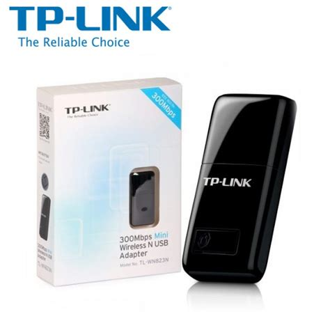 Tp Link Mini Wireless N Usb Adapter Tl Wn723n tp link tl wn823n 300mbps wireless n mini usb adapter