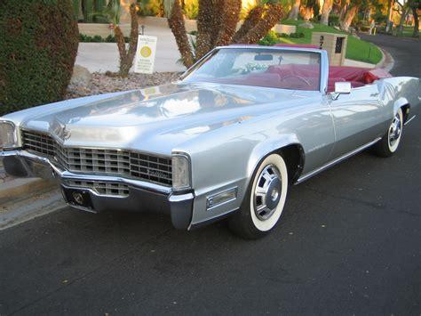 1967 Cadillac Eldorado Convertible For Sale by Custom 1967 Cadillac