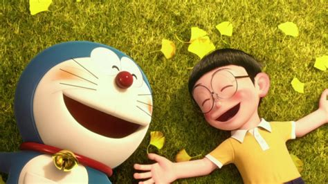 image gallery 2014 movie standbymedoraemon stand by me doraemon review japan s robot cat gets cg